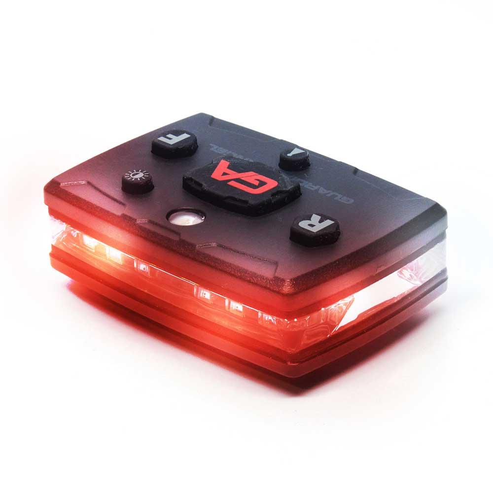 First Responder Wearable Light