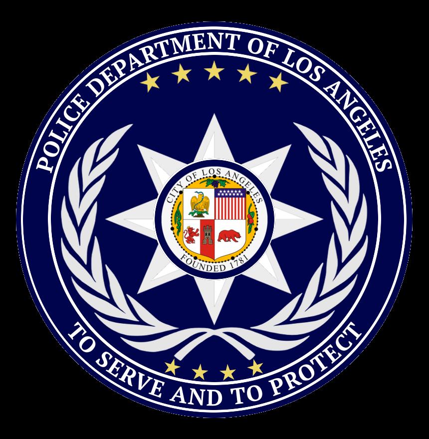 Los Angeles Police Department