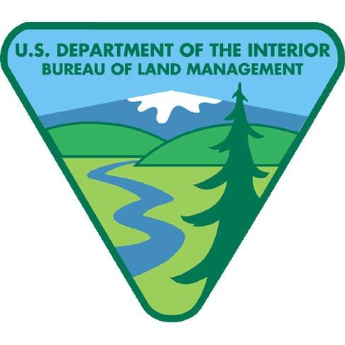 US Department of the Interior Bureau of Land Management