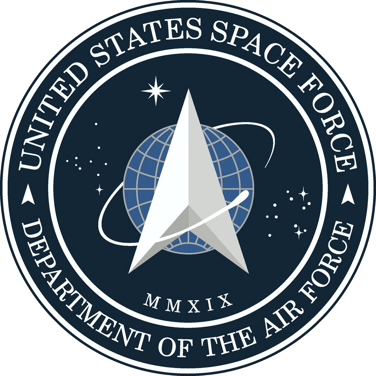 United States Space Force Department of the Air Force